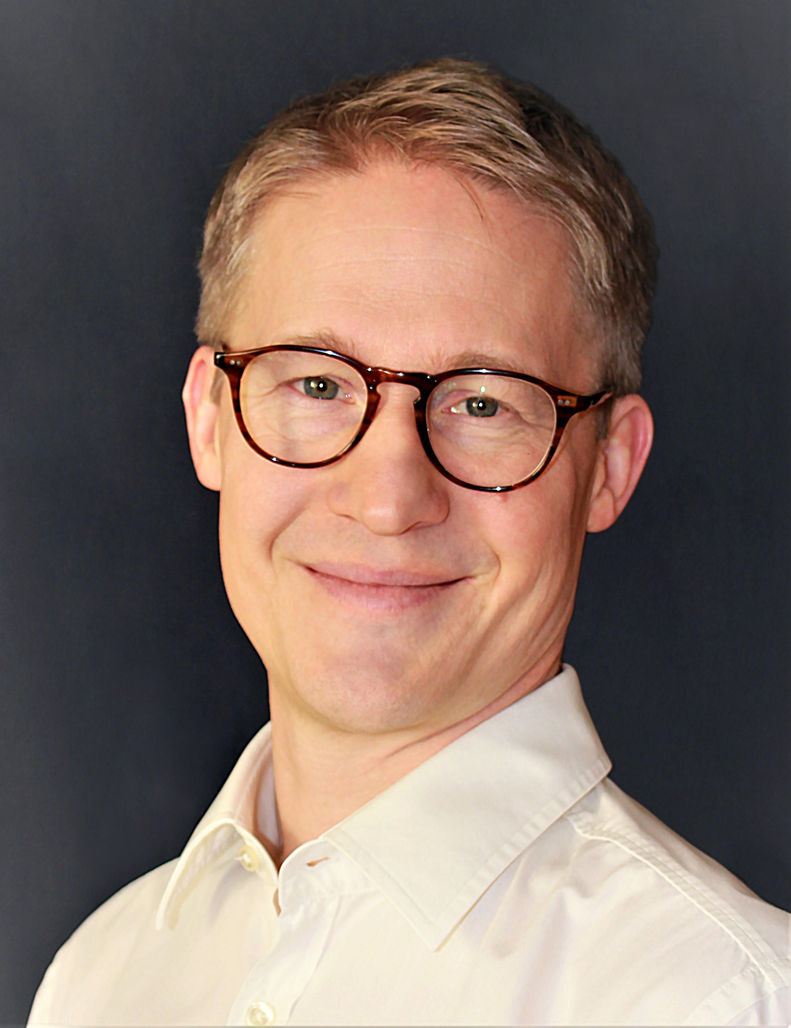 Christopher Freund