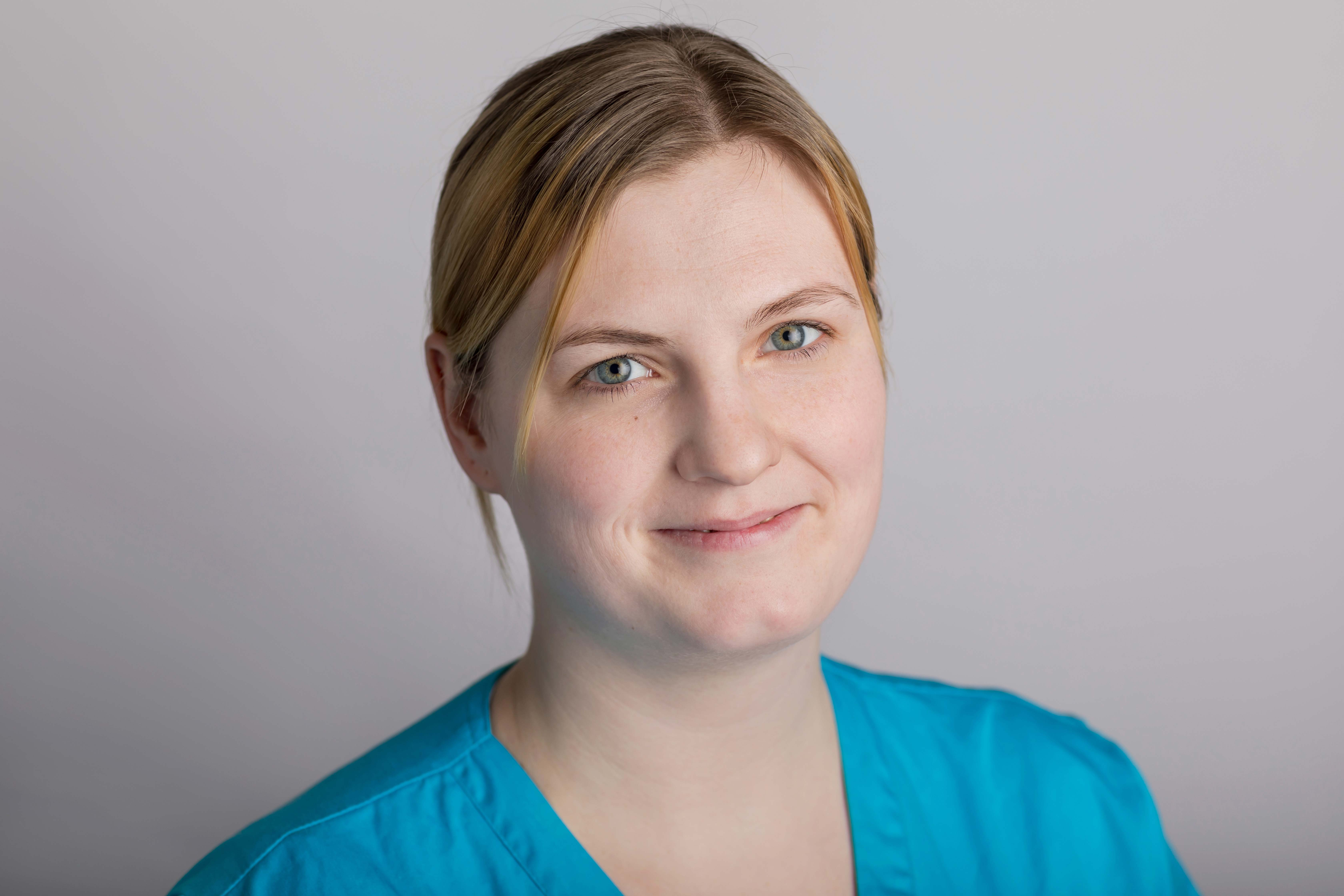 Janina Kröning